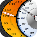 App Supercars Speedometers apk for kindle fire