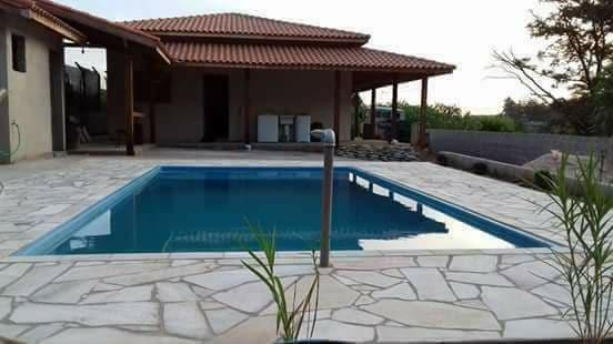 Chácara residencial à venda, Jardim Santa Lucia, Jarinu - CH0050.