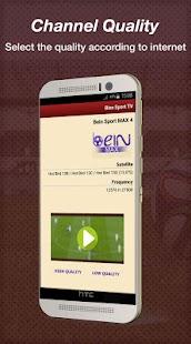 App Sport TV 2017 APK for Windows Phone