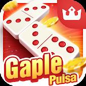 Cynking Gaple:Domino Free:Pulsa
