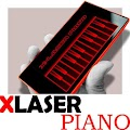 Download Full X-Laser Piano Simulated Eighth APK