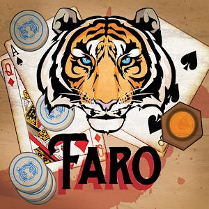 Wild West Faro For PC