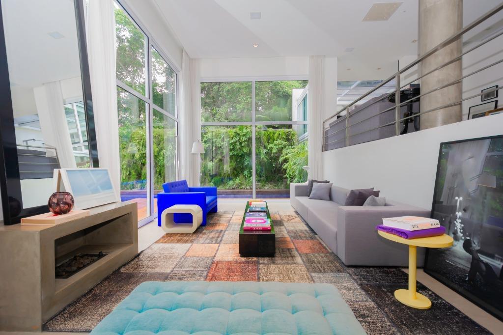 Condomínio Residencial Cantareira | Casa à venda, 360m², piscina com deck, área gourmet, 3 suítes e 4 vagas. Serra da Cantareira à 50 min Av. Paulista