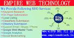 E-Commerce Portal Development Services