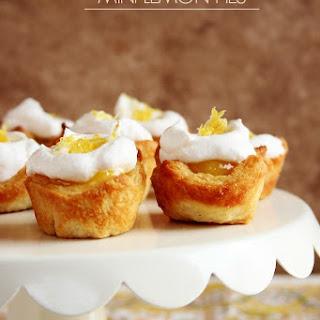 Mini Lemon Pie Recipes