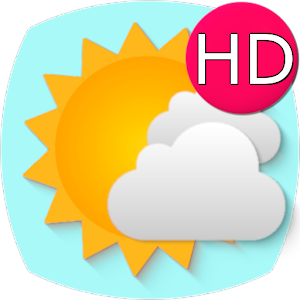 Chronus: Tick HD Weather Icons For PC / Windows 7/8/10 / Mac – Free Download