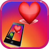 Real Likes On Instagram! APK for Lenovo
