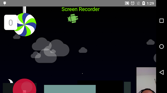 ADV Screen Recorder- screenshot thumbnail