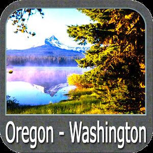 Oregon and Washington GPS Nautical Charts For PC / Windows 7/8/10 / Mac – Free Download