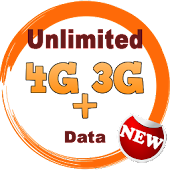 Free Download unlimited 4g 3g data prank APK for Samsung