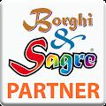 Download Borghi&Sagre - Partner APK