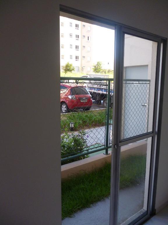 [Apartamento residencial para venda e locação, Cidade Nova, Jundiaí.]