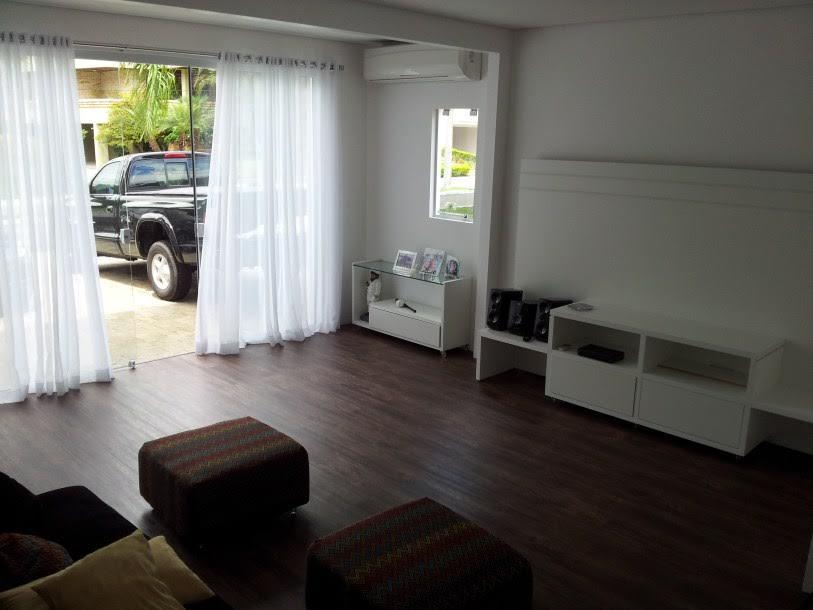 Casa 3 Dorm, Cacupé, Florianópolis (CA0485) - Foto 5