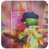 Game the starving painter artist-passpartout APK for Windows Phone