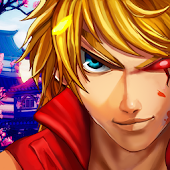 Game The King Of Slayer Ninja Fight APK for Windows Phone