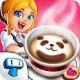 My Coffee Shop - Coffeehouse Management Game