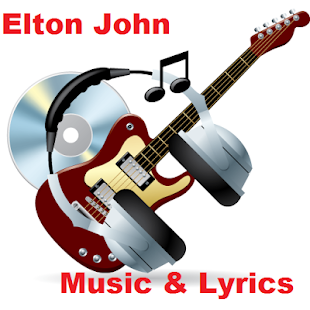 Elton John Music & Lyrics - screenshot