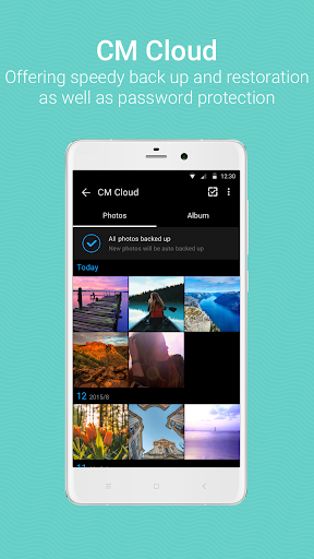 QuickPic - Photo Gallery with Google Drive Support screenshot 5