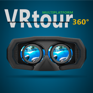 VR Tour 360 - Example