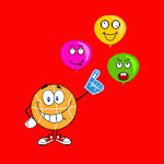 Learning colors for kid APK Image