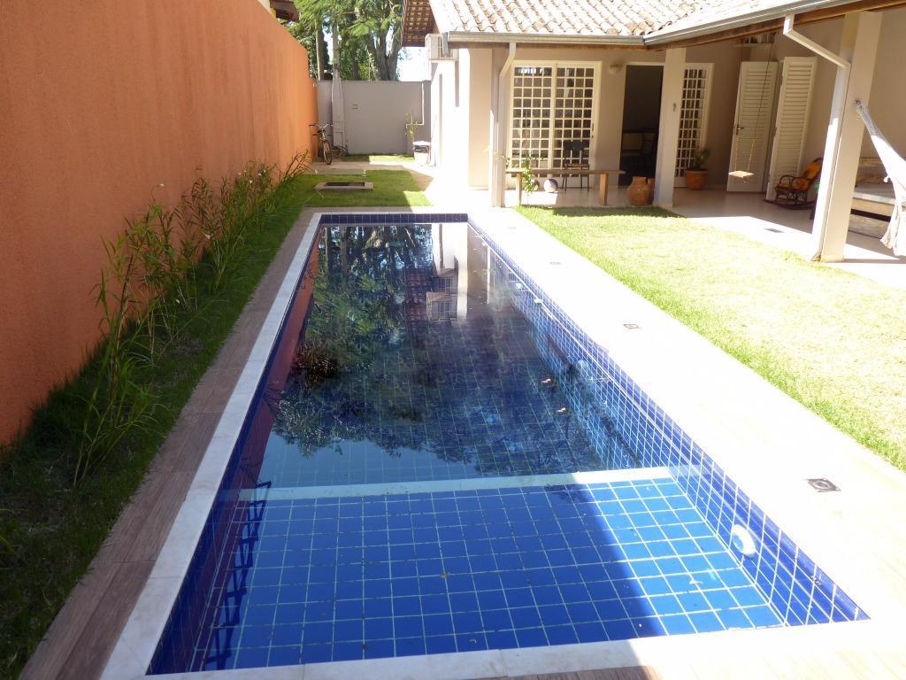 Casa 3 Dorm, Cidade Universitária, Campinas (CA1155)