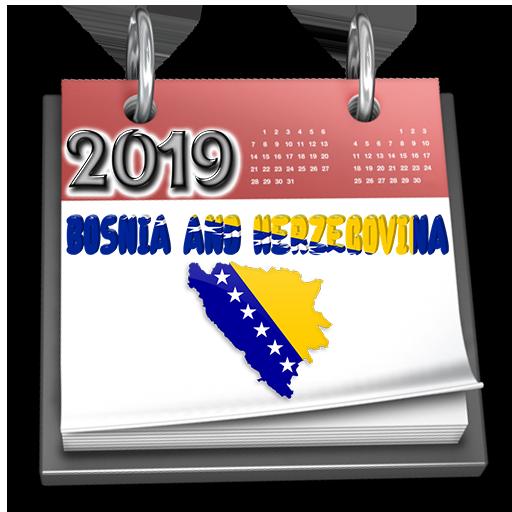 Android aplikacija Bosanski Kalendar 2019 na Android Srbija