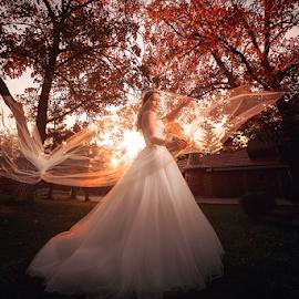 bride by Dejan Nikolic Fotograf Krusevac - Wedding Bride ( vencanje, paracin, krusevac, wedding, beograd, svadba, kragujevac, bride, vrnjacka banja )