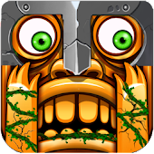 Game lost Endless Jungle Run : Real Temple Sim APK for Windows Phone