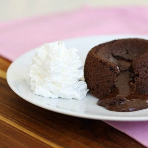 Molten Chocolate Lava Cake Recipe That Everyone Wants