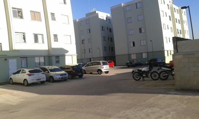 Apto 2 Dorm, Bonsucesso, Guarulhos (AP3935) - Foto 5