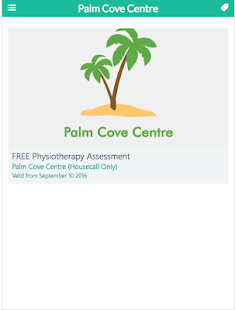Palm Cove Centre Malaysia - screenshot