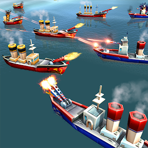 Download Pacific Sea : Warship Battle 2018 for Android
