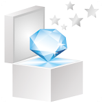 The Crystal Box APK Image