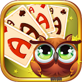 Forest Solitaire match APK for Lenovo