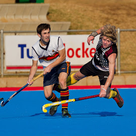 by Francois Loubser - Sports & Fitness Other Sports