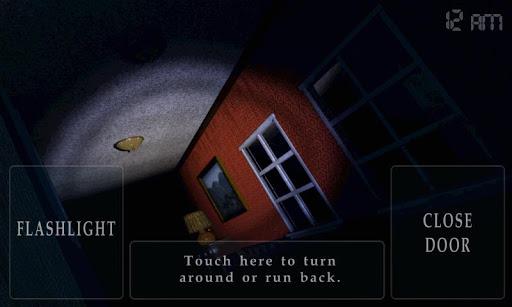Five Nights at Freddy's 4 Demo screenshot 2