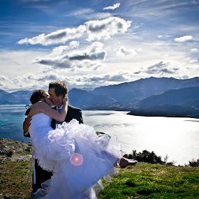 KARISSA BEST PHOTOGRAPHY by Karissa Best - Wedding Bride & Groom