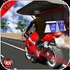 Cargo Transport Bike 2016