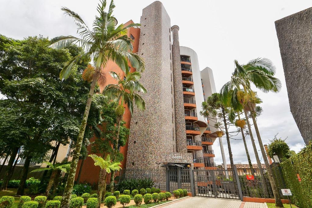 AP0375-ROM, Apartamento de 3 quartos, 93 m² à venda no Centro - Curitiba/PR