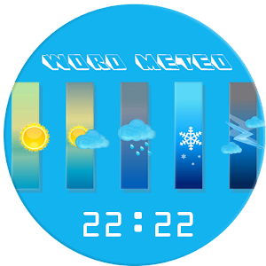 Download World weather +