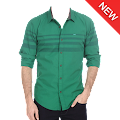 Man Casual Shirt Photo Suit 1.8 icon