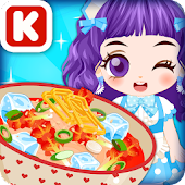 Chef Judy: Summer Noodle Maker APK for Bluestacks