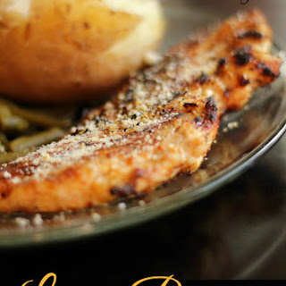 Grilled Lemon Pepper Chicken Breasts Recipes