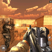 Counter Terrorist Gun Strike CS: Special Forces APK icon