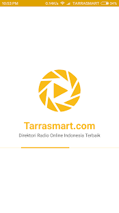 Tarrasmart Radio (Beta) - screenshot