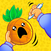 Pineapple Pen APK for Bluestacks