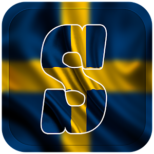 Download Sweden Flag Letter Alphabet & Name For PC Windows and Mac