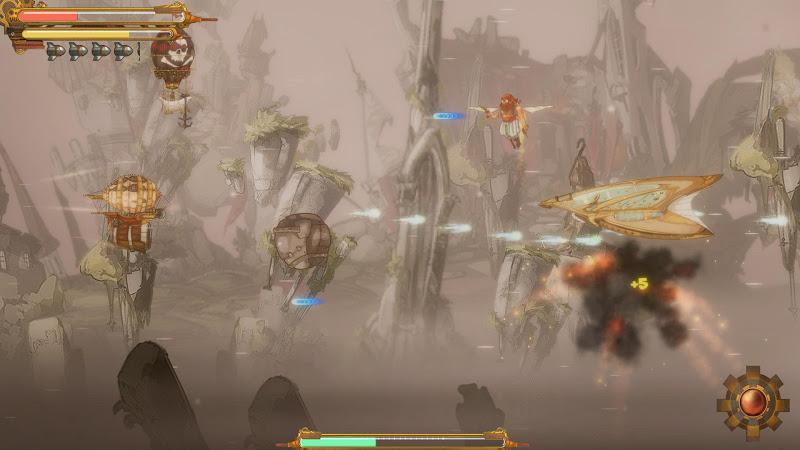Brigands Screenshot 2
