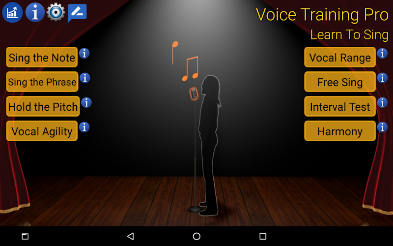 Voice Training Pro Screenshot 8