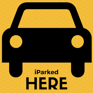 iParkedHERE
